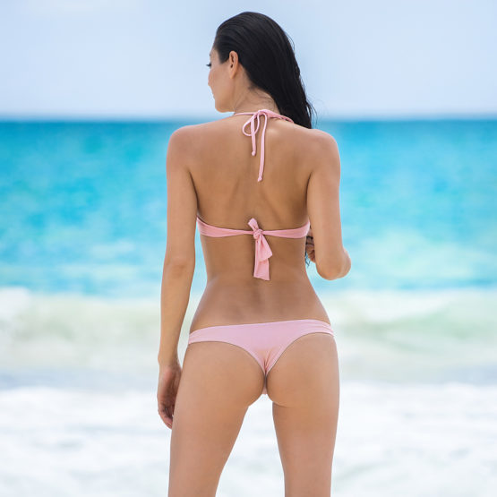 eco-friendly bikini swimwear